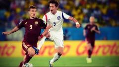 Футбол Чемпионат мира 2014 Россия Ю Корея счет