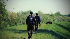 Ополченцы взяли под контроль три КПП на границе с Россией