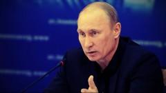 Путин Дождю: я не давал команду кабельщикам прекращать работу с вами
