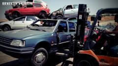 Программа утилизации автомобилей с 1 сентября 2014