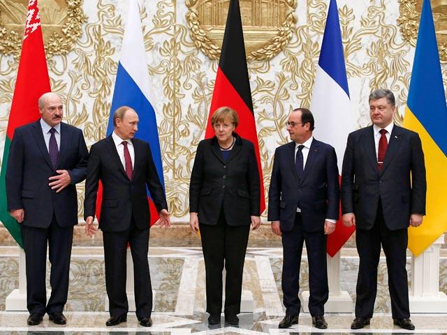 Минск 11.02.2015